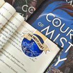The night court - mágneses könyvjelző