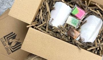 Jobb csomagolás, Neked és a környezetnek